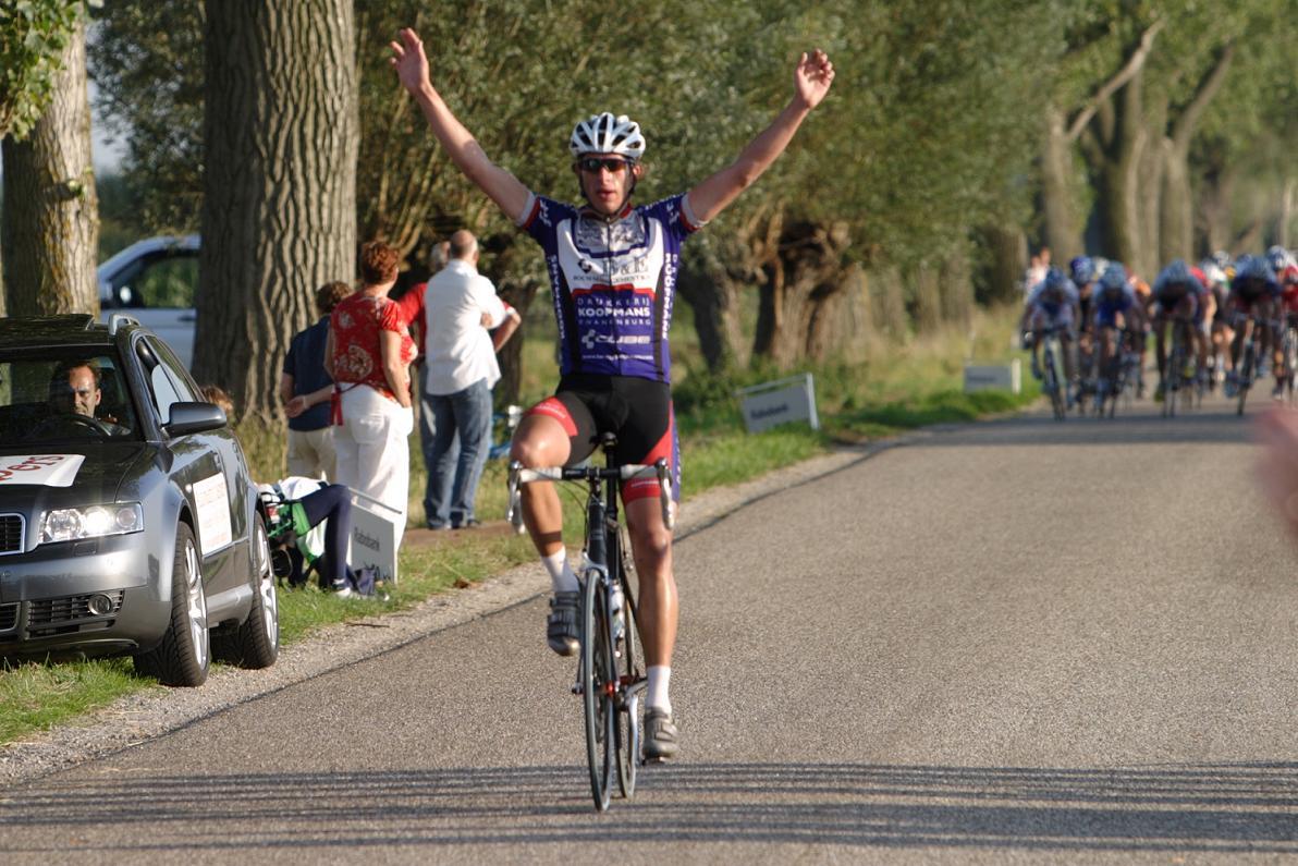 Elite 2007, Thijs Bezemer
