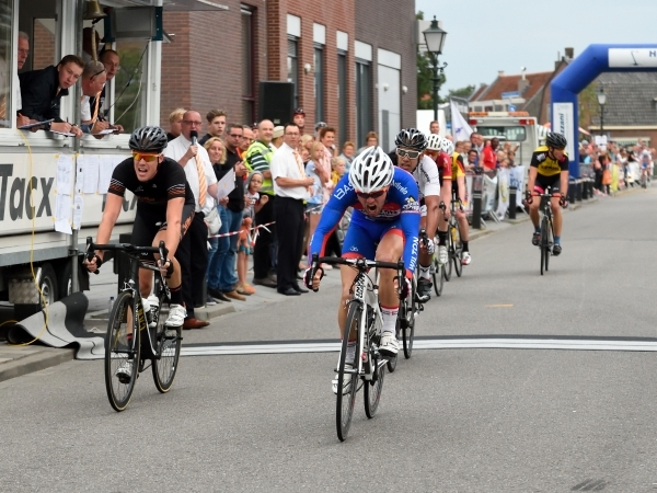 Finish Amateurs-Sportklasse-Junioren 2016