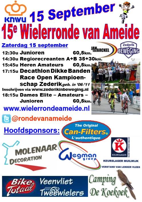 Poster_programma_wielerronde_ronde_van_Ameide_2018