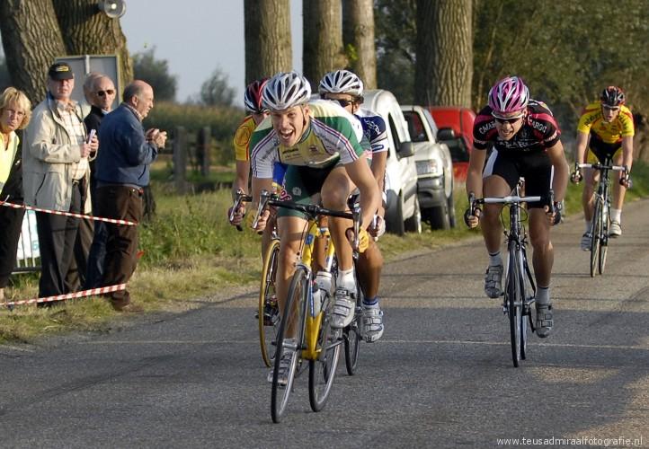 Elite 2008, Kasper Schotte